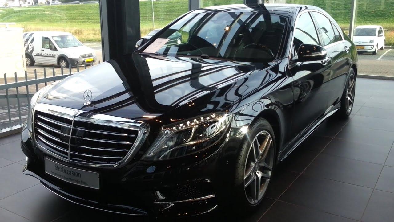 Rent Mercedes class S