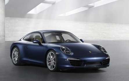 Location PORSCHE CARRERA 911