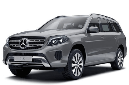 Location Mercedes GLS 350