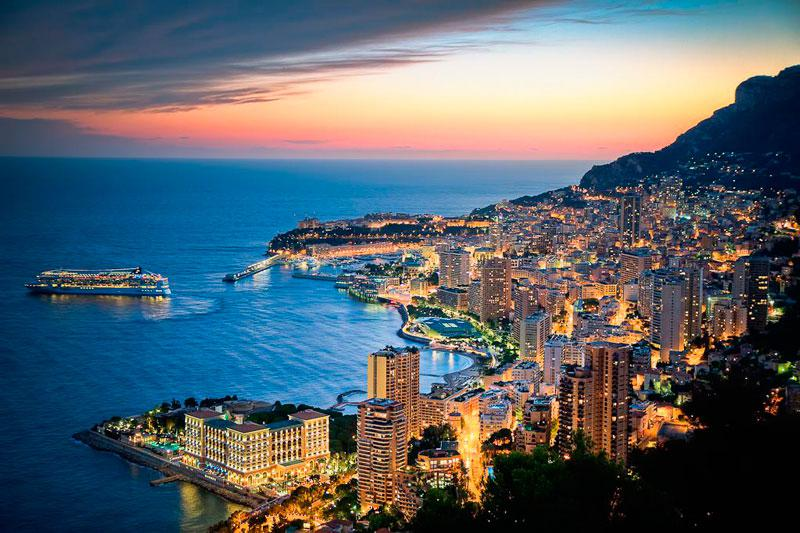 What to see on vacation in Monaco