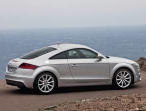 Rent Audi TT