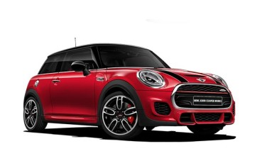 Location MINI COOPER JCW