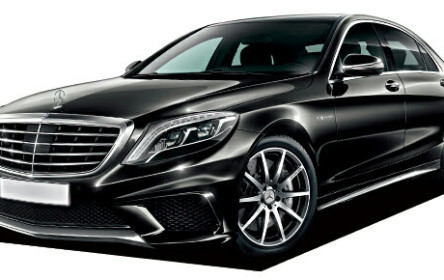 Rent Mercedes S500 Long